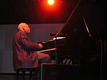 Ellis Marsalis, Jr.