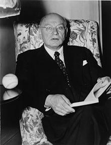 Emanuel Celler