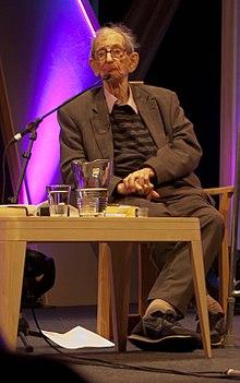 Eric Hobsbawm