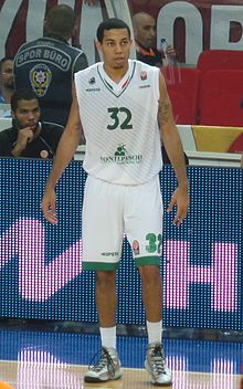Erick Green