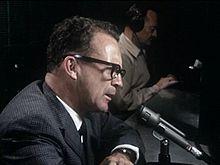 Ernie Harwell