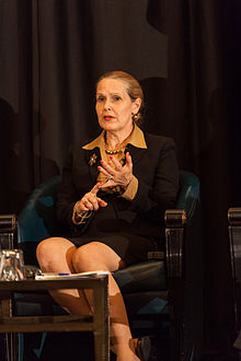 Evelyn Lundberg Stratton