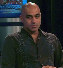 Faran Tahir