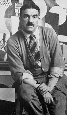 Fernand Leger