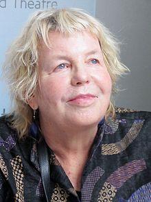 Lucinda Franks