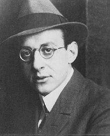 Frederick Salomon Perls