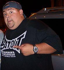 Gabriel Iglesias