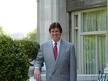 Garry South