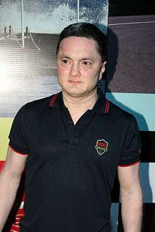 Gautam Singhania