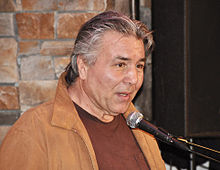 George Chuvalo