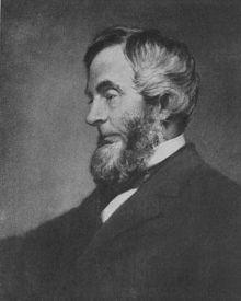 George Stillman Hillard