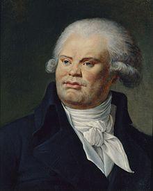 Georges Jacques Danton