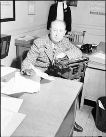 Gordon Sinclair