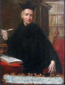Balthasar Gracian