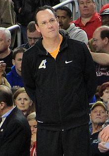 Gregg Marshall