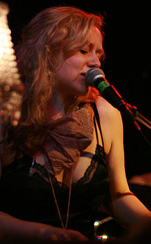 Greta Salpeter