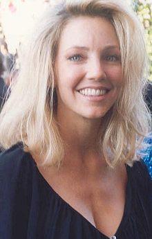 Heather Locklear