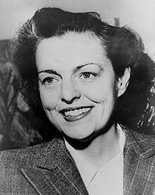 Helen Gahagan Douglas