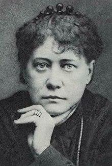H. P. Blavatsky