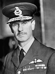 Hugh Dowding, 1st Baron Dowding