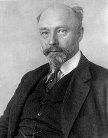 Hermann Graf Keyserling