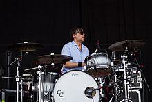 Sam Fogarino