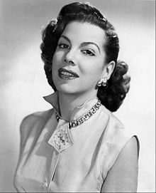 Jacqueline Susann