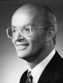 James G. Watt