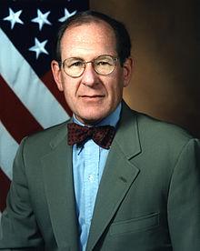 Kenneth Bacon
