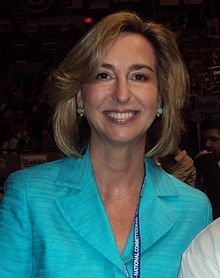 Kerry Healey