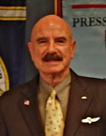 G. Gordon Liddy