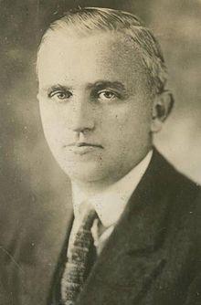 Loring M. Black, Jr.