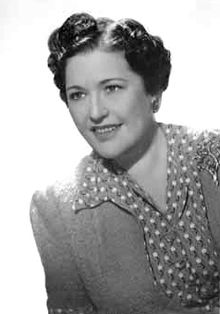 Louella Parsons