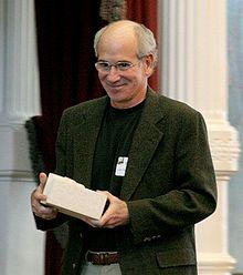 Louis Sachar