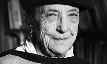 Louise Bourgeois Image