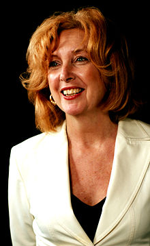 Louise Burfitt-dons