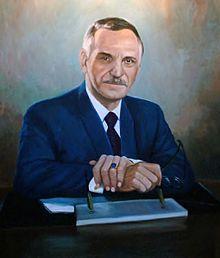 Luis A. Ferre