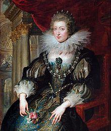 Anne Of Austria Image