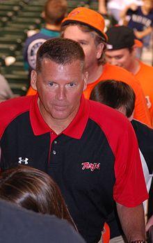 Randy Edsall