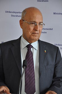 Nabil Sha'ath