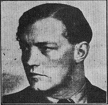 Neville Heath