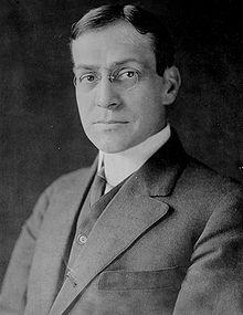 Newton D. Baker