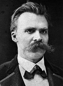 Friedrich Nietzsche Image