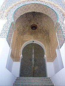 Abu Madyan