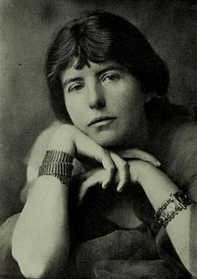 Adela Florence Nicolson