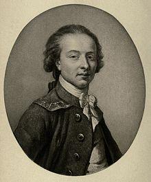 Antoine Rivarol