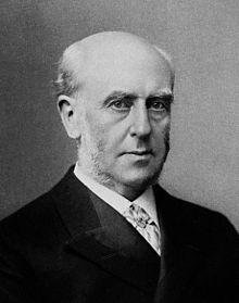 Archibald Geikie