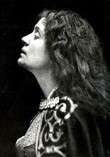 Eleanora Duse