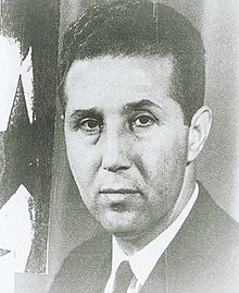 Ahmed Ben Bella