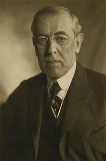 Woodrow T. Wilson